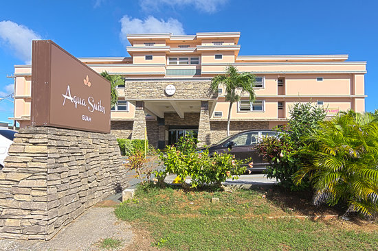 Aqua Suites Guam