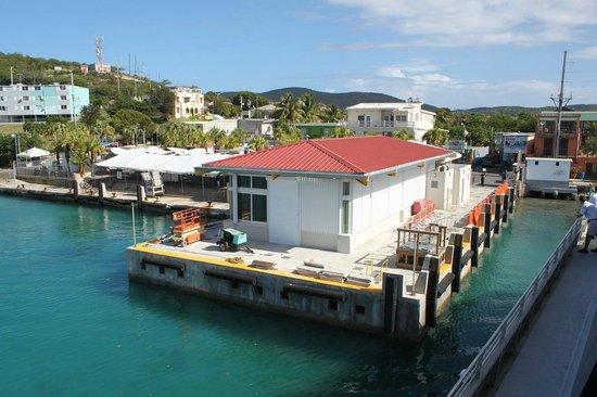 Fajardo Ferry Culebra
