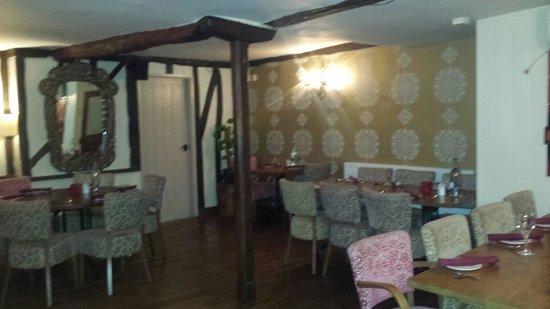 Yuva Fine Fusion Restaurant - Home - Royston ...