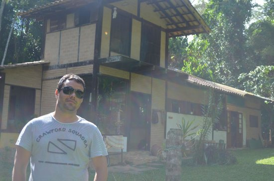 Casa de Bambu: VITOR VERNILHO