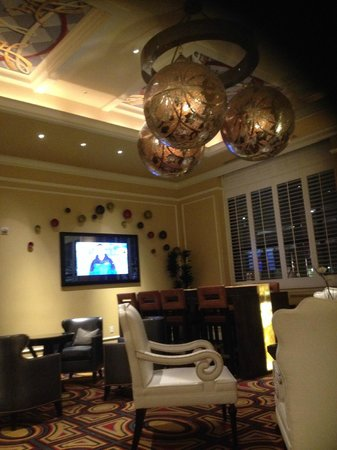 Kimpton Hotel Monaco Salt Lake City: Lobby