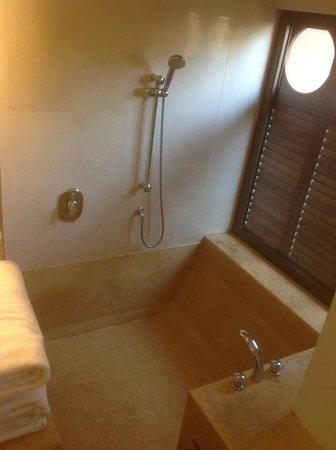 Park Hyatt Goa Resort and Spa: bathroom