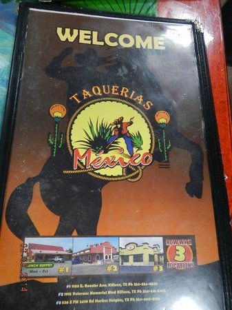 Mexican Restaurants In Harker Heights Texas