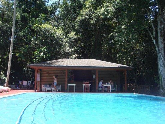 La Cantera Lodge de Selva by DON : Piscina