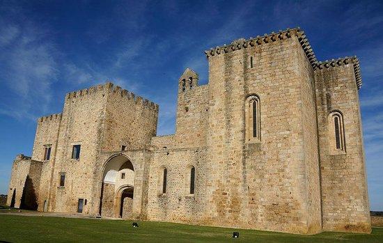 Pousada Mosteiro do Crato: Exterior