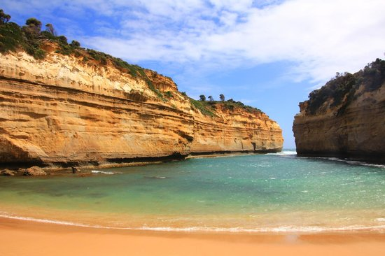 Go West Tours: Great Ocean road caves