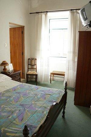 Residencial Uniao: Bedroom