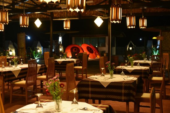 Restaurant Trattoria - La Terrasse: Ready to welcome you