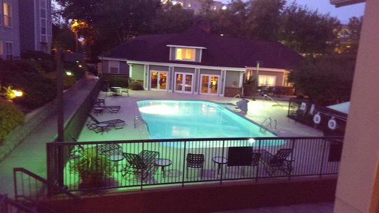 Homewood Suites by Hilton Atlanta - Cumberland / Galleria: Pool