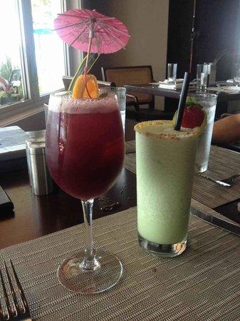 Delicious Key Lime Daiquiri: fotografía de Latitudes, Cayo Hueso (Key ...