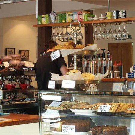 Dunsandel Store & Cafe