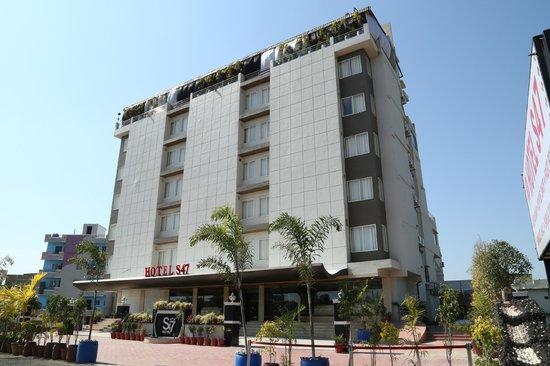 S47 Hotel