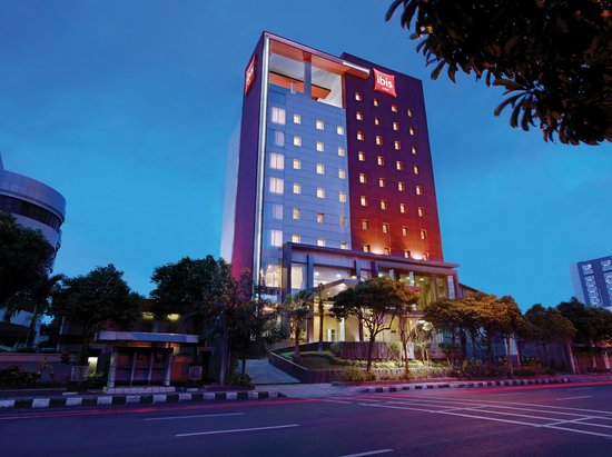 Ibis Surabaya City Center Hotel Basuki Rahmat