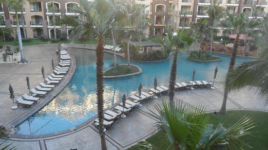 Villa del Arco Beach Resort & Spa Cabo San Lucas: Pool area