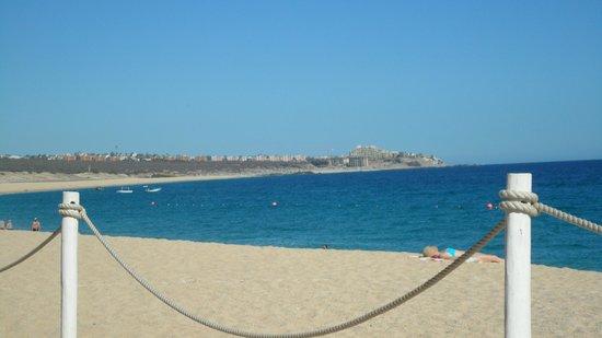 Villa del Arco Beach Resort & Spa: Beach front