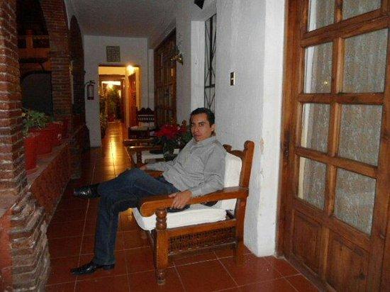Hotel Mi Casita: En mi casita