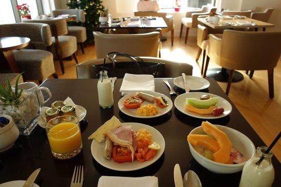 Amora Hotel Jamison Sydney: ジャミソンクラブ