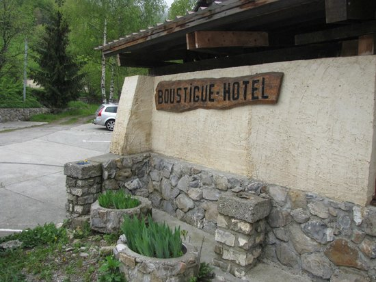 Photo of Boustigue Hotel-Restaurant Corps