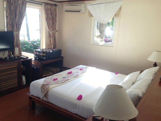 Victoria Phan Thiet Beach Resort & Spa: 卧室