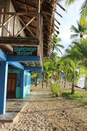 Buccaneer Resort: .