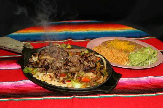 Los Arcos Mexican Restaurant