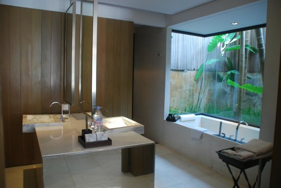 Veranda High Resort Chiang Mai - MGallery Collection: Pool villa bathroom