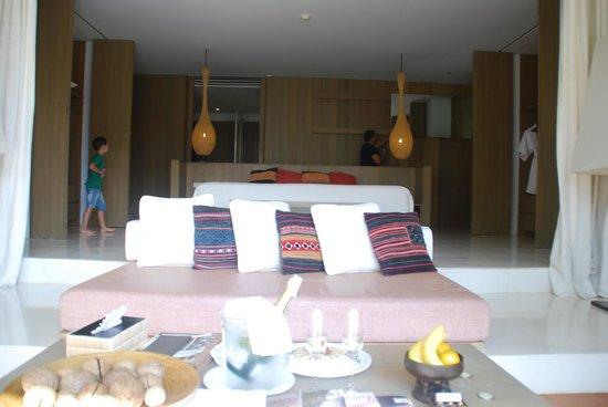 Veranda High Resort Chiang Mai - MGallery Collection : Plunge pool villa