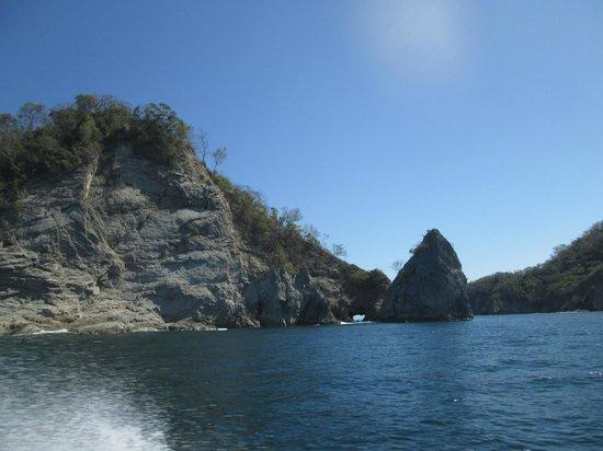 Zuma Tours: Boat Ride