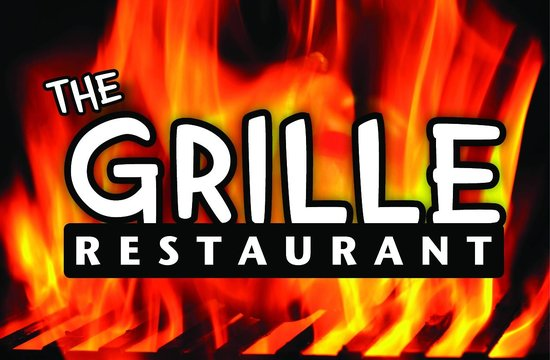 The Grille Restaurant: Our Logo