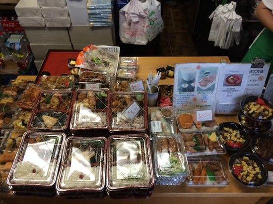 Photo of Japanese Restaurant Musubi Cafe Iyasume at 2410 Koa Ave, Honolulu, HI 96815, United States