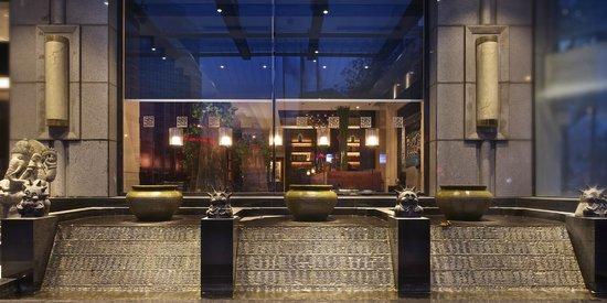 SSAW Boutique Hotel Shanghai Hongkou