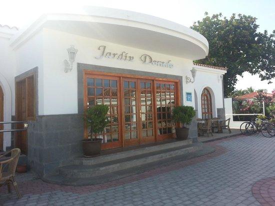 eó Suite Hotel Jardin Dorado: Hotel Reception