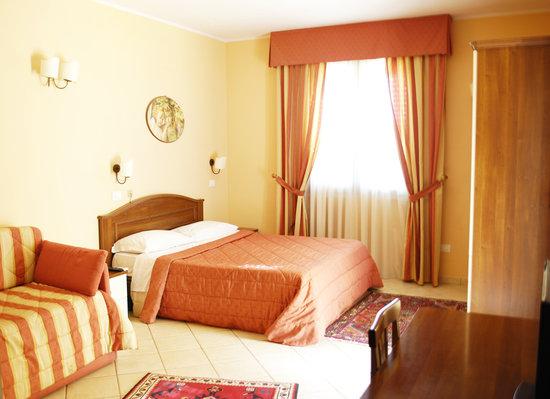 Greta Rooms Hotel: Camera