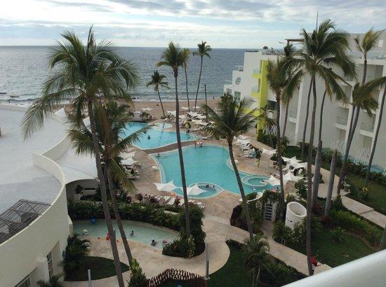 Hilton Puerto Vallarta Resort : Room View