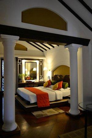 Cinnamon Lodge Habarana: Bedroom