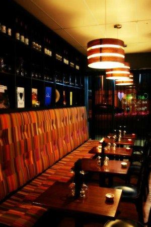 Grape & Petal: Wine & Tapas Bar Extraordinaire