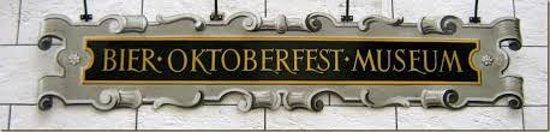 Bier- und Oktoberfestmuseum : Oktoberfestmuseum 1