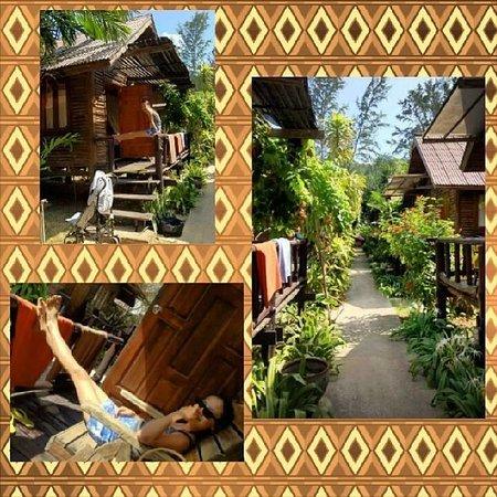 Banana Garden Home : home away from home