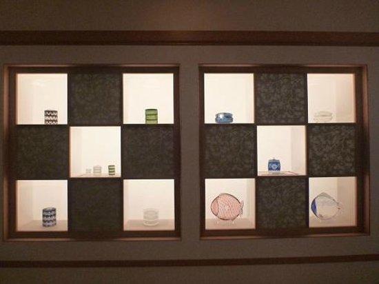Takehisa Yumeji, Ikaho Museum: 義山楼