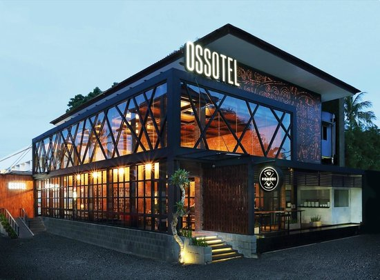 Ossotel