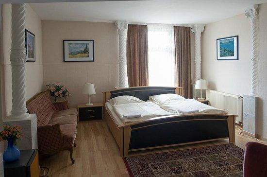 Hotel Aran: Comfort Doppelzimmer