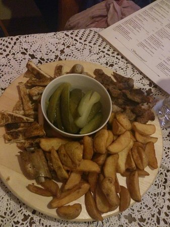 Visavis Restauracja & Bar