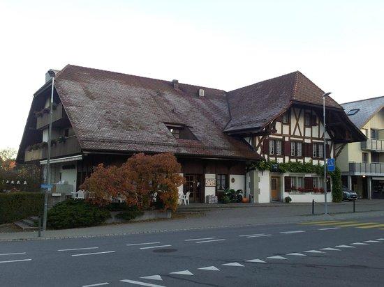Landhaus Gasthof Buehl
