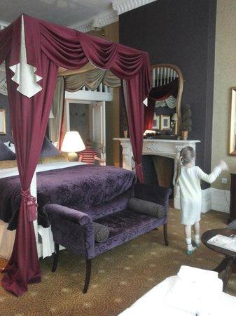 The Colonnade London : Suite