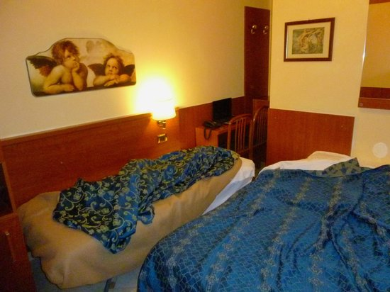 Hotel Viennese Rome Italy Reviews Photos Amp Price