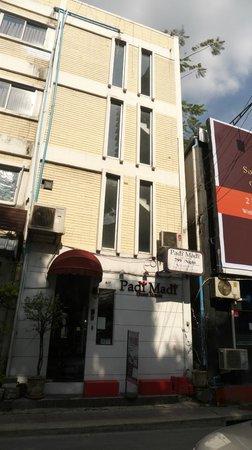 Padi Madi Guest House: パディ マディ ゲスト ハウス