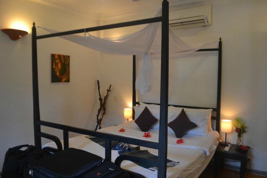 Phka Villa: Double room 9