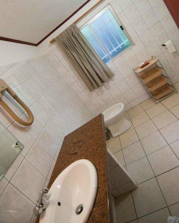 Anse Soleil Beachcomber: ванная комната