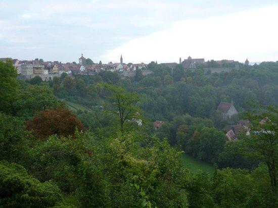 AKZENT Hotel Schranne: Rothenburg
