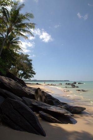 Khao Lak, Thaïlande : White Sand Beach